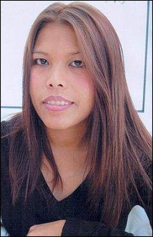Ladarat Chitphong: Opfer des vorbestraften Mike A.? (Quelle: 20min.ch)